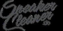 sneakercleaner.de – Sneakerreinigung online Logo